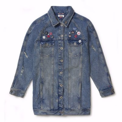 Denim: on passe en total look cet automne 150*150