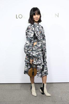 Louis Vuitton prend ses quartiers sur la place Vendôme 150*150