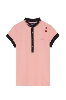 Fred Perry: la nouvelle collection Amy Winehouse x Pegasus 150*150