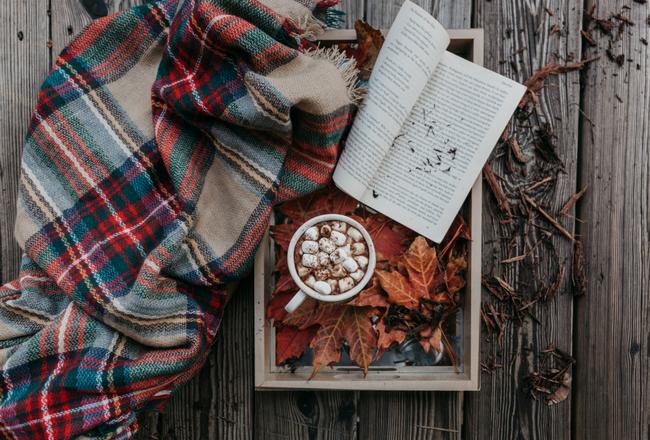 Recettes : 4 boissons chaudes pour un automne tout doux - 2