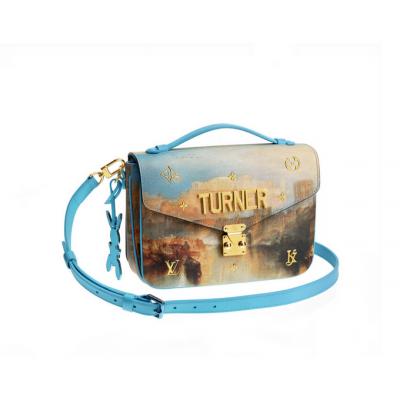 Jeff Koons et Louis Vuitton remettent ça (vidéo exclu) 150*150