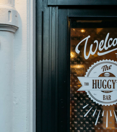 Les burgers de The Huggy's Bar débarquent à Bruxelles