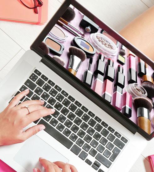 Zalando se lance dans la vente de cosmétiques pour 2018