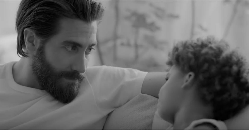 Calvin Klein x Jake Gyllenhaal: la campagne à laquelle vous ne pourrez pas résister