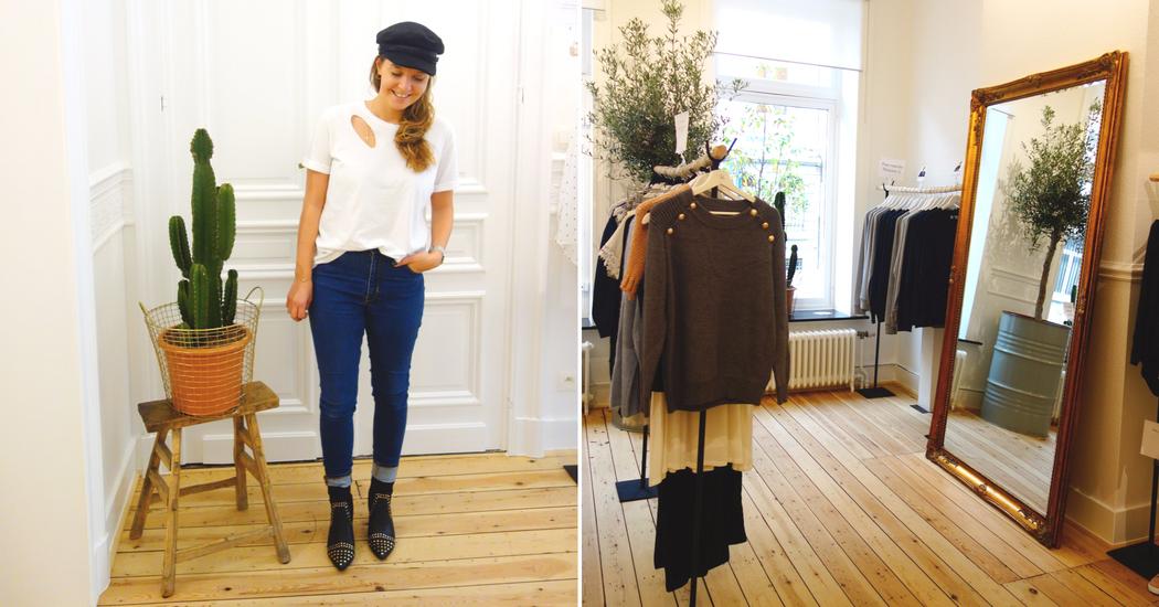 Rencontre avec Marion, pétillante créatrice de la marque bruxelloise Orta
