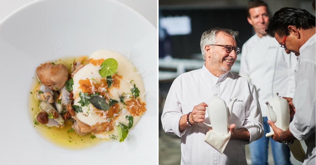 Verdict: Culinaria, l'événement gastronomique de l'année