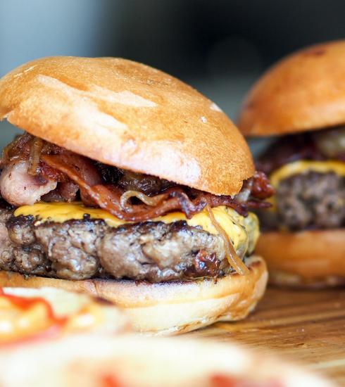 Hard Rock Café pour un burger Kingsman en édition limitée