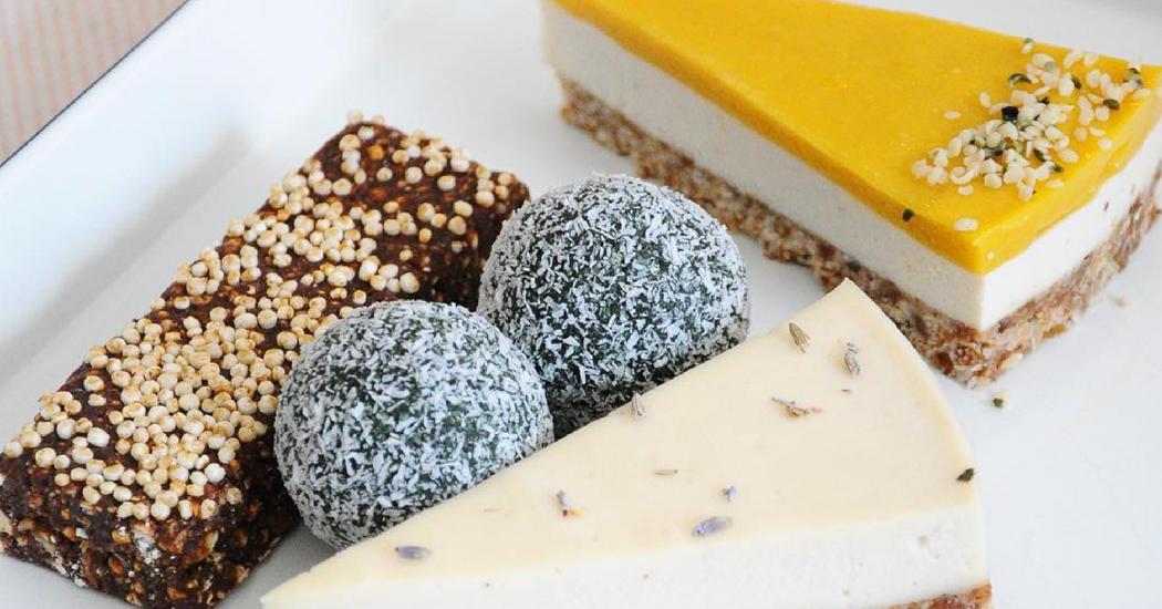 La Grainerie: petite épicerie-cantine vegan au coeur de Bruxelles