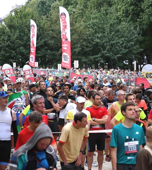 Marathon de Bruxelles: l'organisation équilibre le prize money hommes/femmes