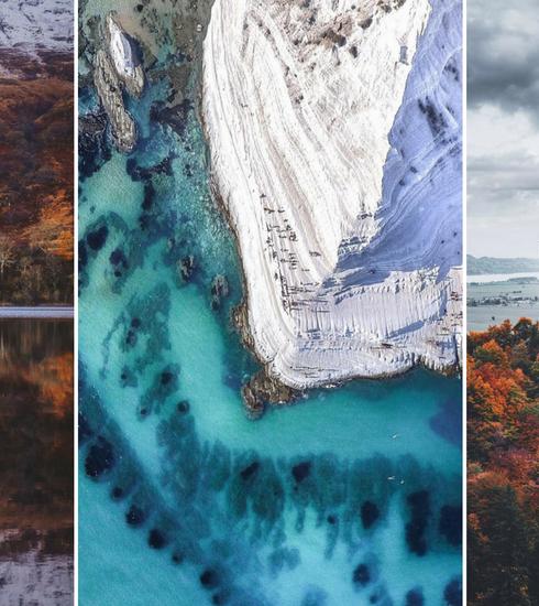 Où partir en novembre ? Nos 6 destinations préférées