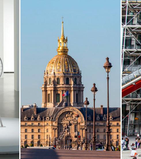 Paris: quelles adresses pour un séjour mode & culture?