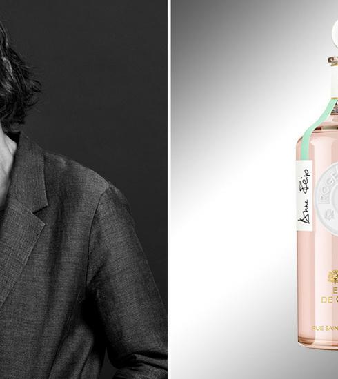 5 parfumeurs et leur nouvelle création: Anne Flipo à propos de Tubéreuse Hédonie de Roger & Gallet