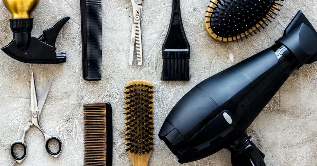 Les coiffeurs belges 100% naturels