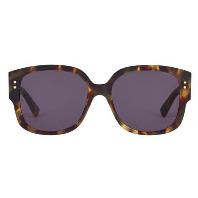 Crush of the day  les lunettes de soleil Dior LadyDior Studs - Marie ... d060724a8c0a