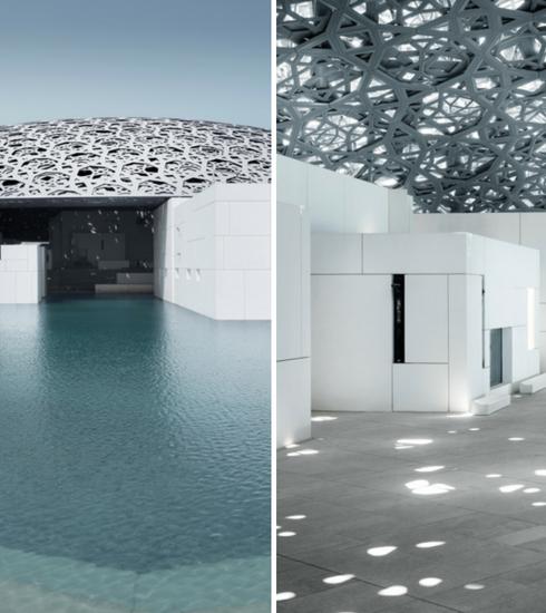 Abu Dhabi s'inscrit dans la multiculturalité avec le Louvre Abu Dhabi
