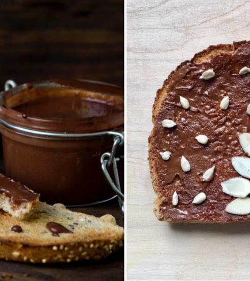 Petit-déjeuner : 4 recettes de pâtes à tartiner pour remplacer le Nutella