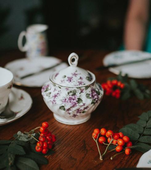 Tea time my dear: 5 thés à découvrir cette saison