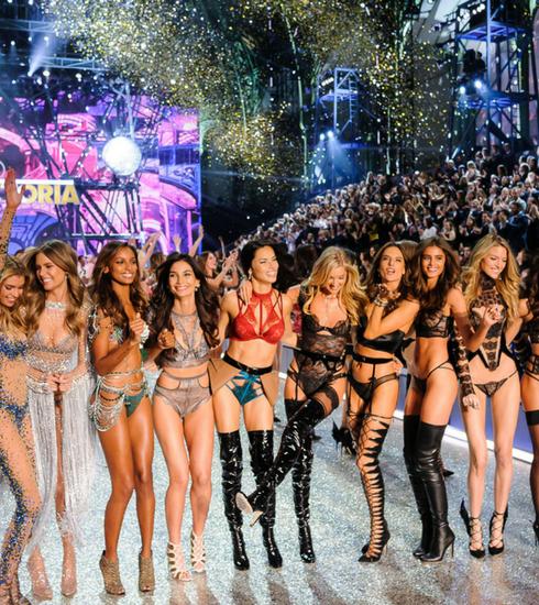 Le Fantasy Bra 2017 de Victoria's Secret enfin dévoilé
