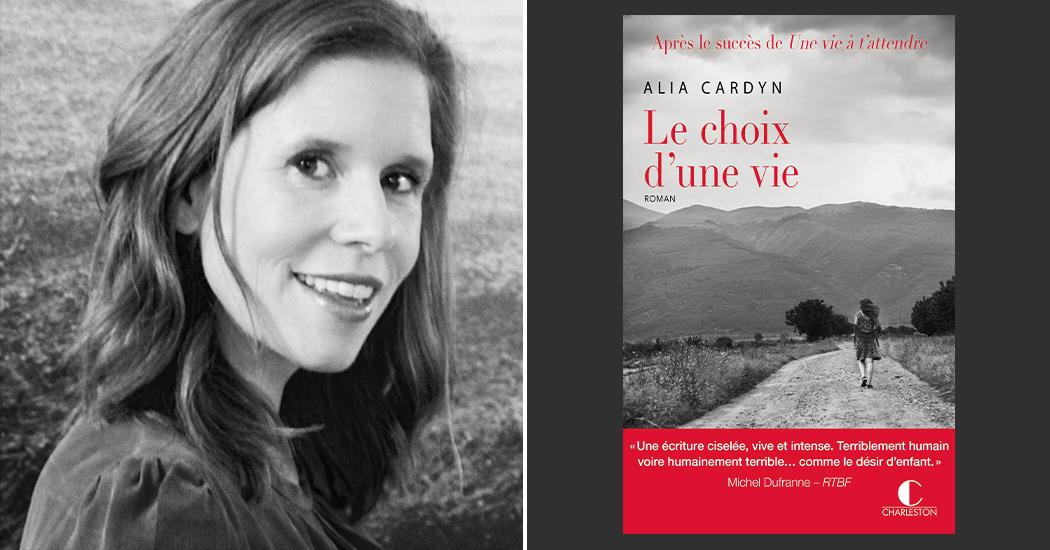 Pourquoi il faut lire le nouveau roman d'Alia Cardyn