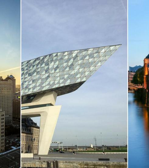 En images: le top 10 des villes à visiter en 2018 selon Lonely Planet