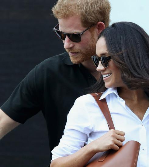 Le prince Harry et Meghan Markle se marieront en 2018!