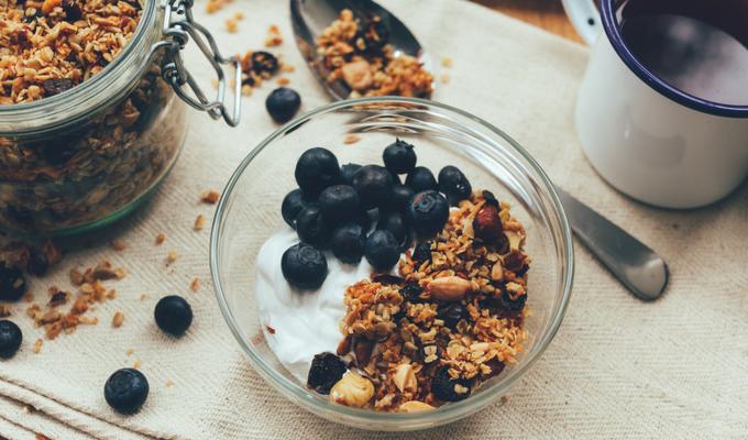 Ces aliments healthy dont il vaut mieux se passer - 2