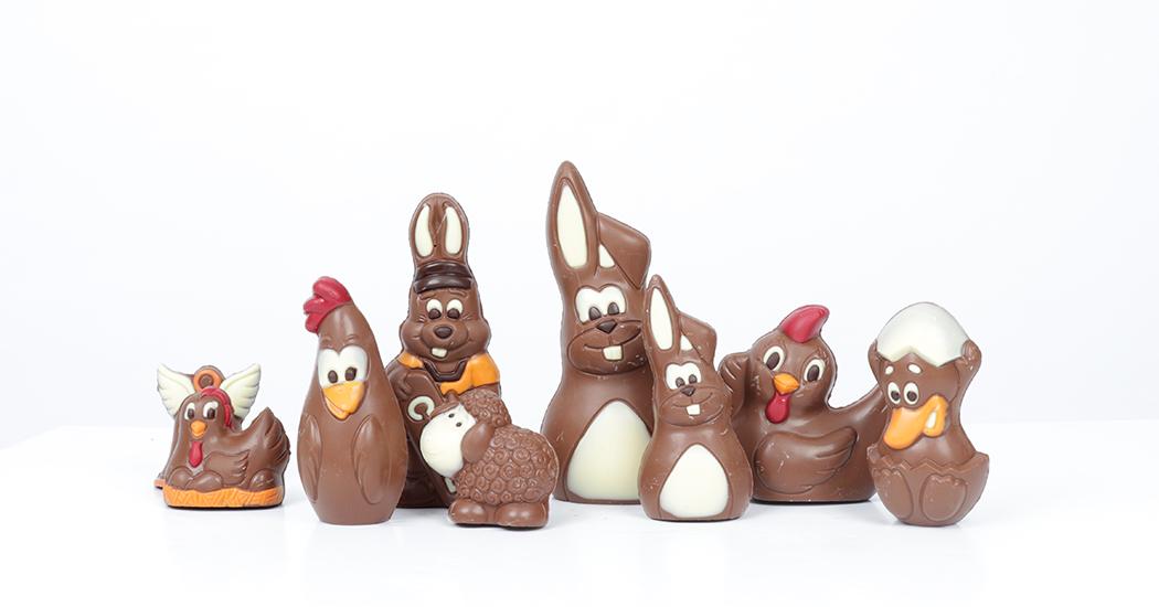 Participez et gagnez 1 kilo de chocolat Libeert !