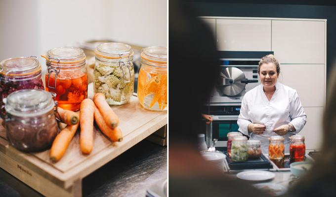 4 recettes délicieuses du cours de cuisine Marie Claire x Miele - 2