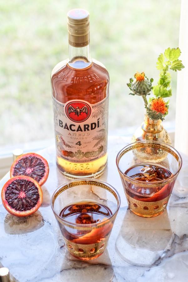 Recettes : 8 cocktails pour les fêtes de fin d'années - 8