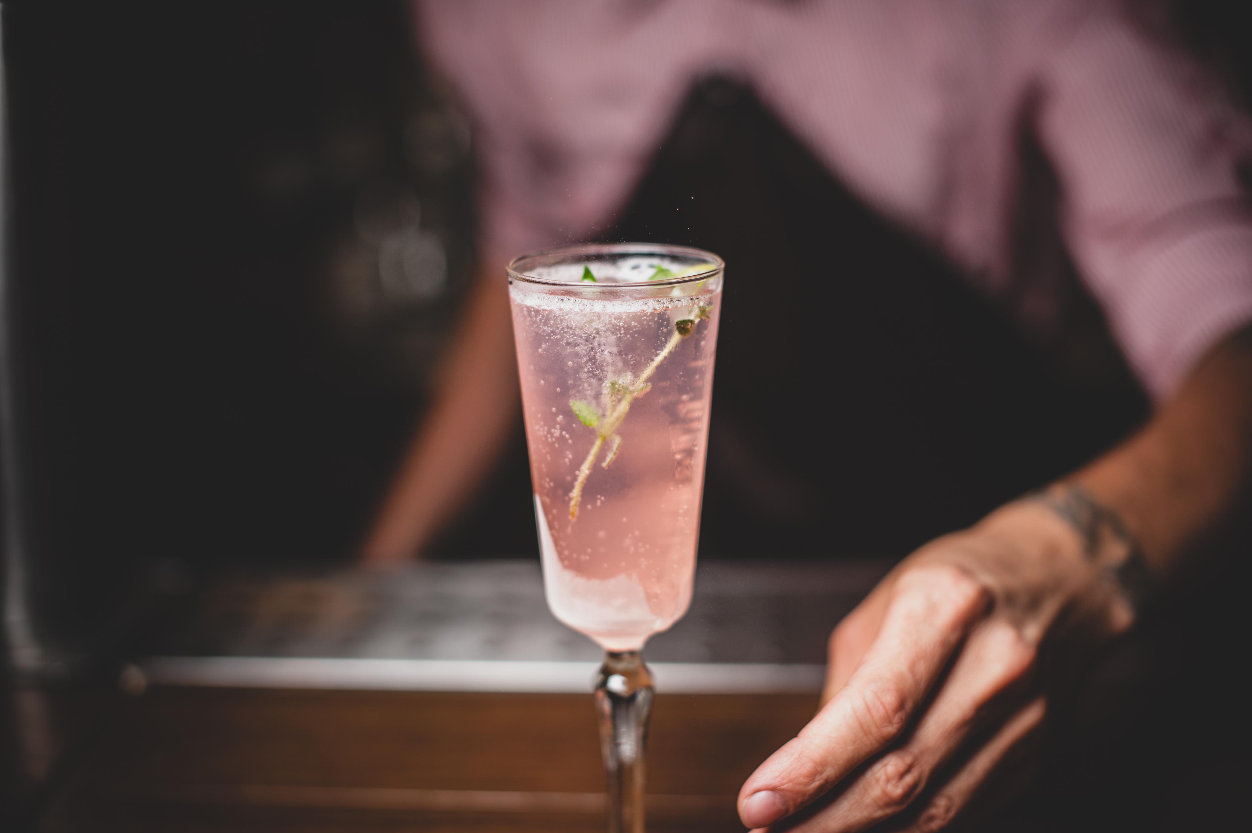 Recettes : 8 cocktails pour les fêtes de fin d'années - 4