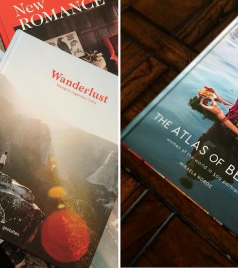 S'évader en images: 8 beaux livres photos à (s')offrir