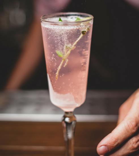 Recettes : 8 cocktails pour les fêtes de fin d'année