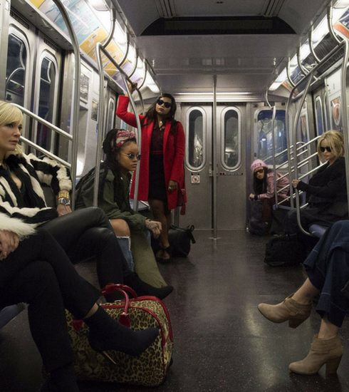 Ocean's Eight: un casting girl power cinq étoiles