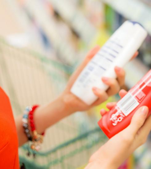Qu'est-ce que le «greenwashing» des produits cosmétiques?