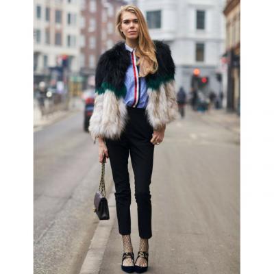 Street style: les looks qu'on a préférés cette année 150*150