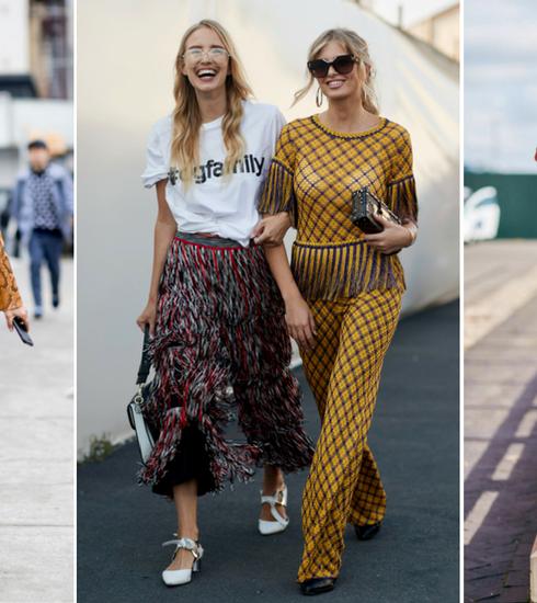 Street style: les looks qu'on a préférés cette année