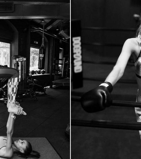 Quels workouts pratiquent les Anges de Victoria's Secret pour avoir un corps de rêve?