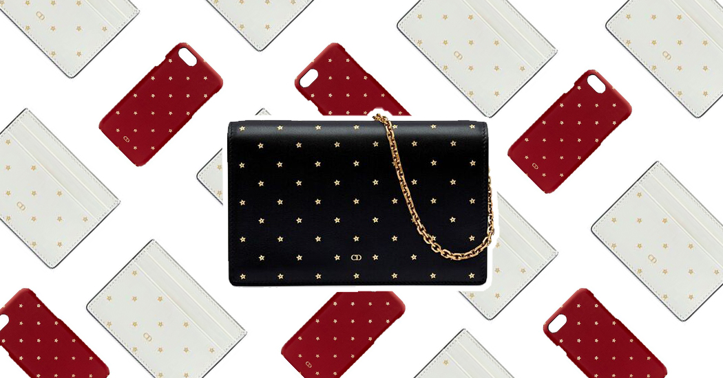 Crush of the day: The Stars Collection par Dior