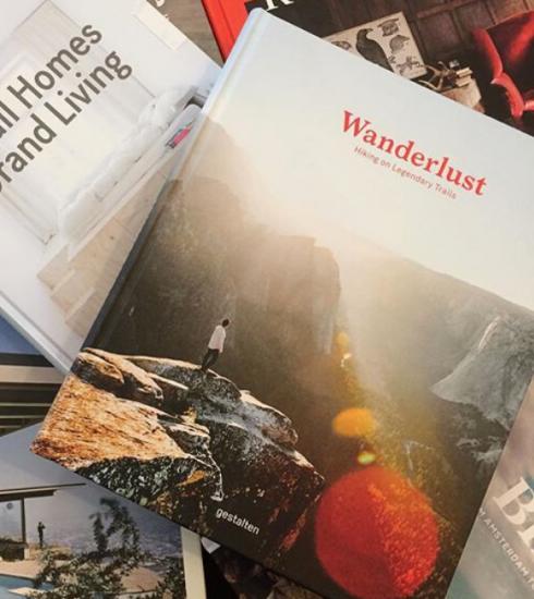 Confinement : 8 beaux livres photos pour s'évader sans bouger du canapé