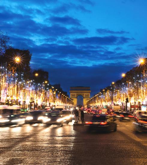 Virée à Paris: nos bonnes adresses pour les fêtes