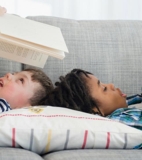 Saint Nicolas : 10 livres pour enfants à glisser dans leurs chaussures