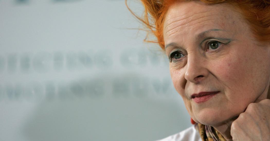 Un documentaire inédit consacré à Vivienne Westwood: Punk, Icon, Activist