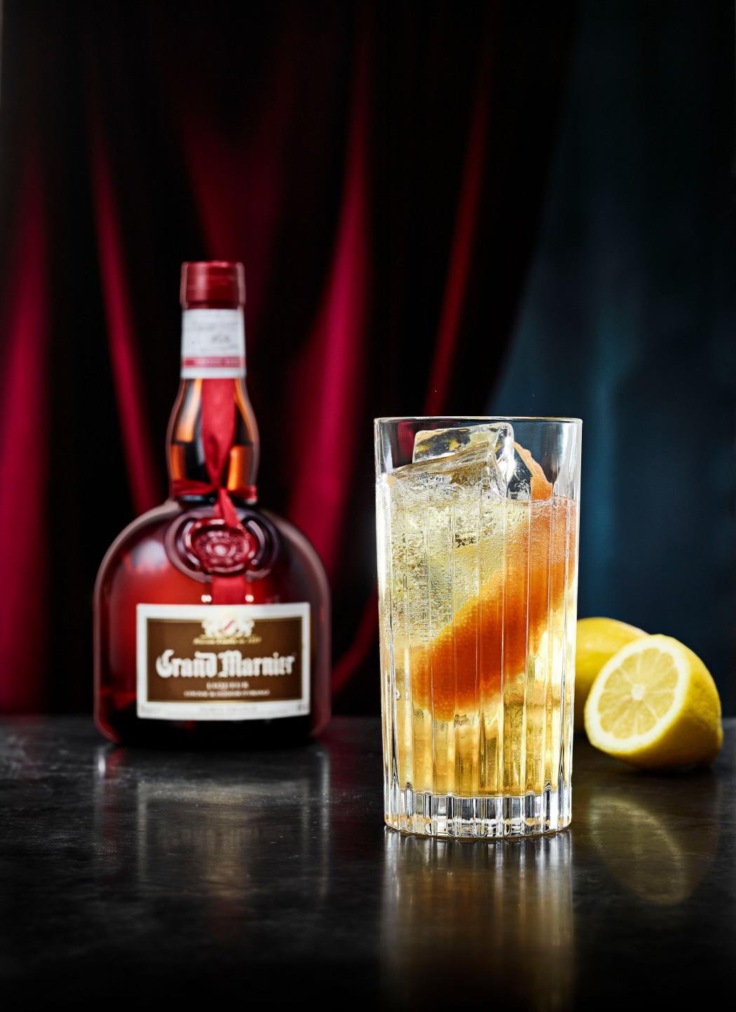 Recettes : 8 cocktails pour les fêtes de fin d'années