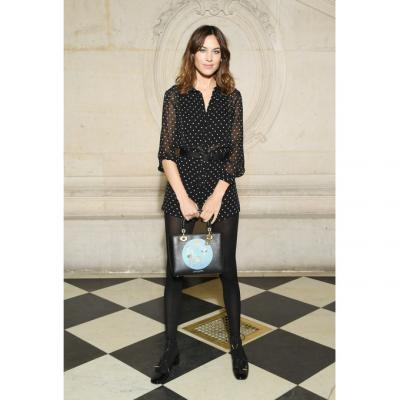 Défilé Dior Haute Couture: quelles stars étaient présentes? 150*150