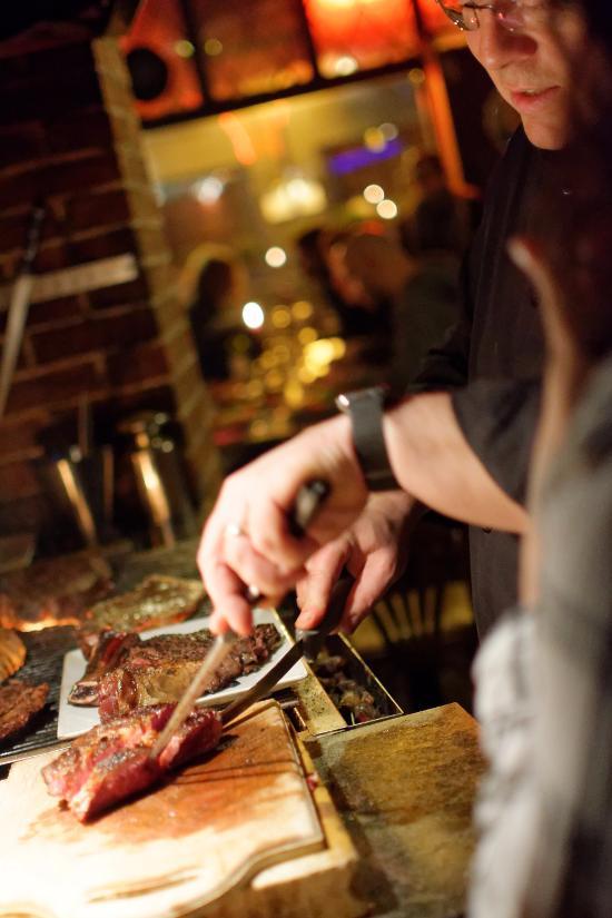 Bruxelles : 7 restaurants parfaits pour une soirée en amoureux - 1