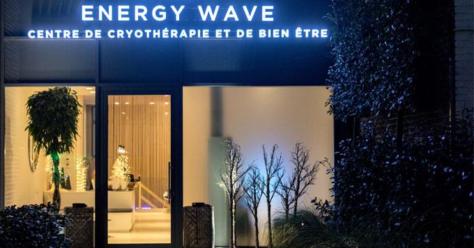energy wave