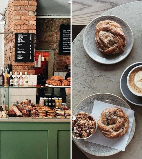 Où et comment prendre un «Fika» – l'art de la pause café suédoise – à Stockholm?
