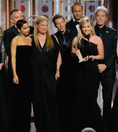 Golden Globes 2018: le palmarès complet