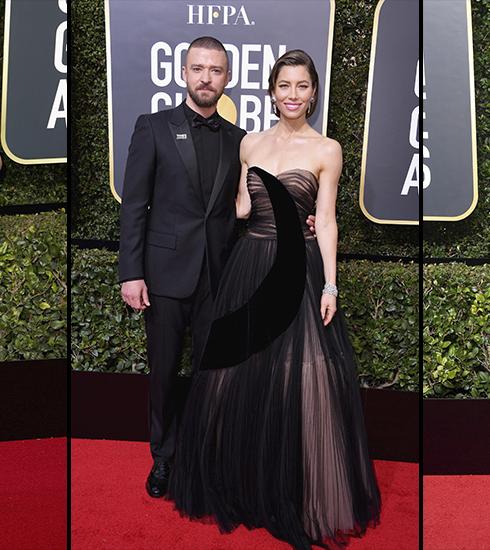Tapis rouge: les plus beaux looks des Golden Globes 2018