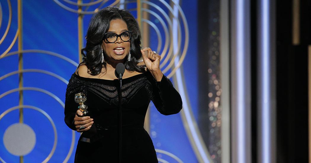 5 choses que vous ne saviez pas sur Oprah Winfrey